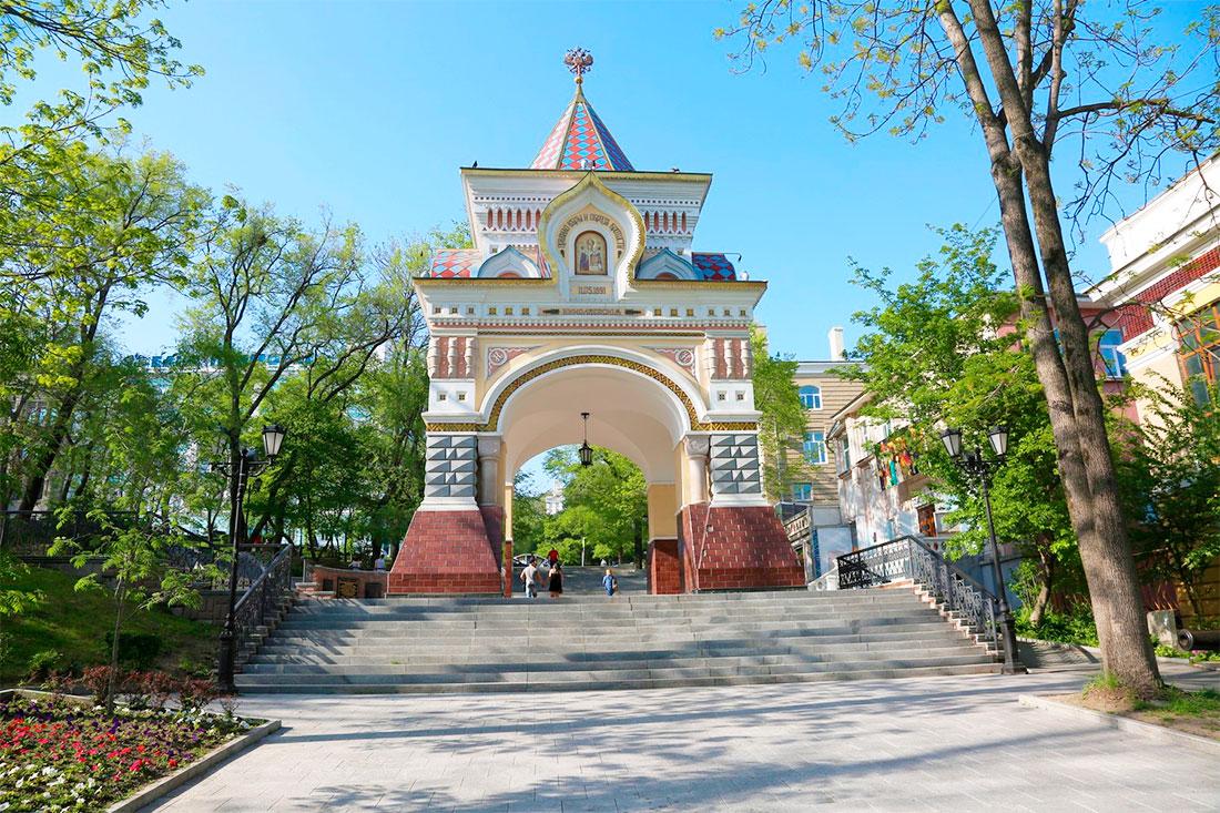 Санатории во владивостоке сахарный ключ фото шевченков только
