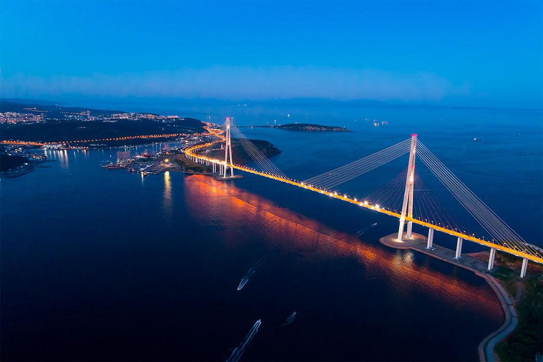 фото и картинки нашего города владивостока мосты филины полюбились